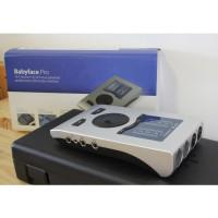RME Babyface Pro - 03 - Synthax Audio UK