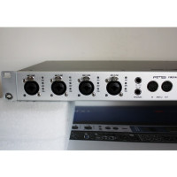 RME Fireface UFX+ - 03 - Synthax Audio UK