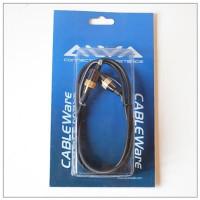 Alva Optical Cable - ADAT - SPDIF - Synthax Audio UK