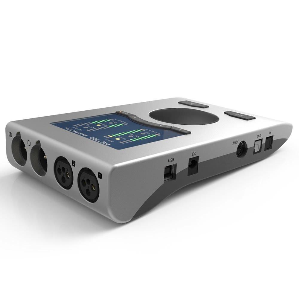B-stock Excellent Quality Pro Audio Equipment Rme Babyface Pro