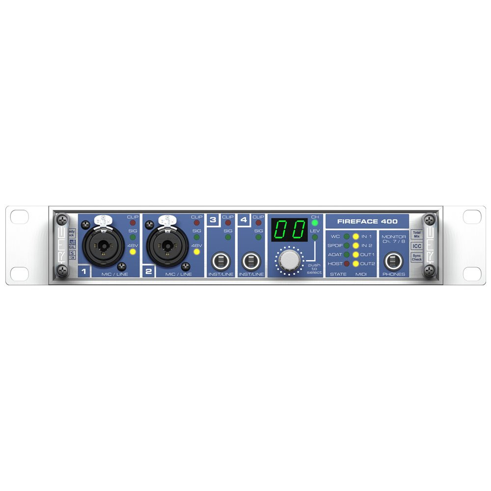 Rme Firface 400 : rme fireface 400 audio interface ~ Russianpoet.info Haus und Dekorationen