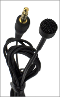 MicW i316 Lavalier Microphone